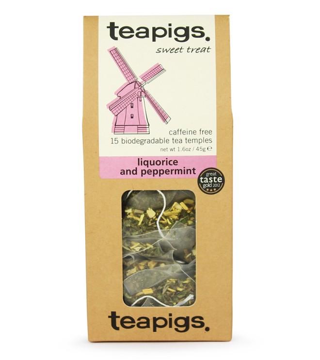 liquorice peppermint thebreve fra teapigs