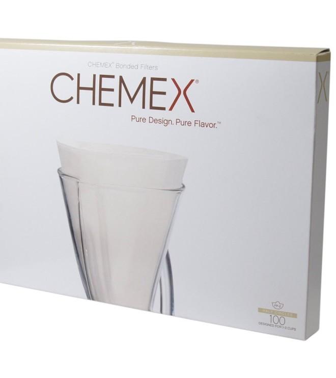chemex papirfilter 3 kops