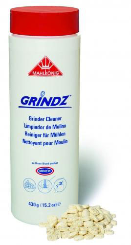 Grindz - kværnrens