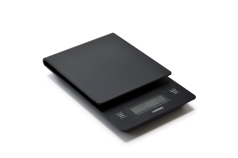 Hario drip scale, vægt