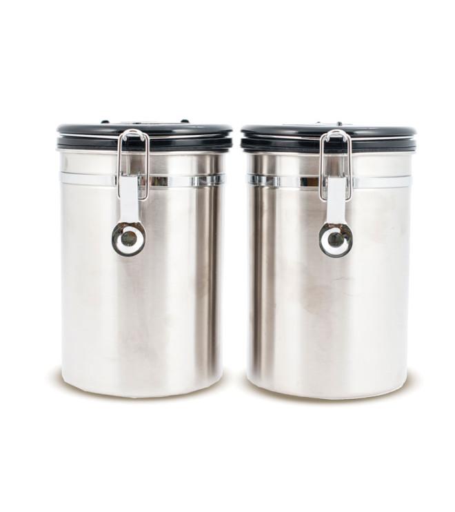opbevaringsdåse kaffe