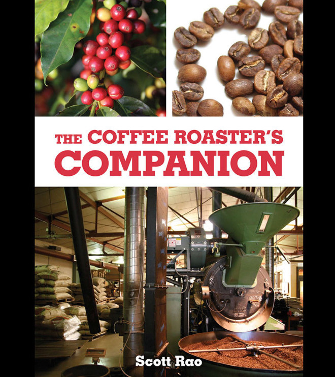 Scott Rao - The coffee roaster's companion