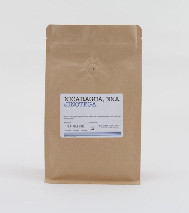 Nicaragua ENA