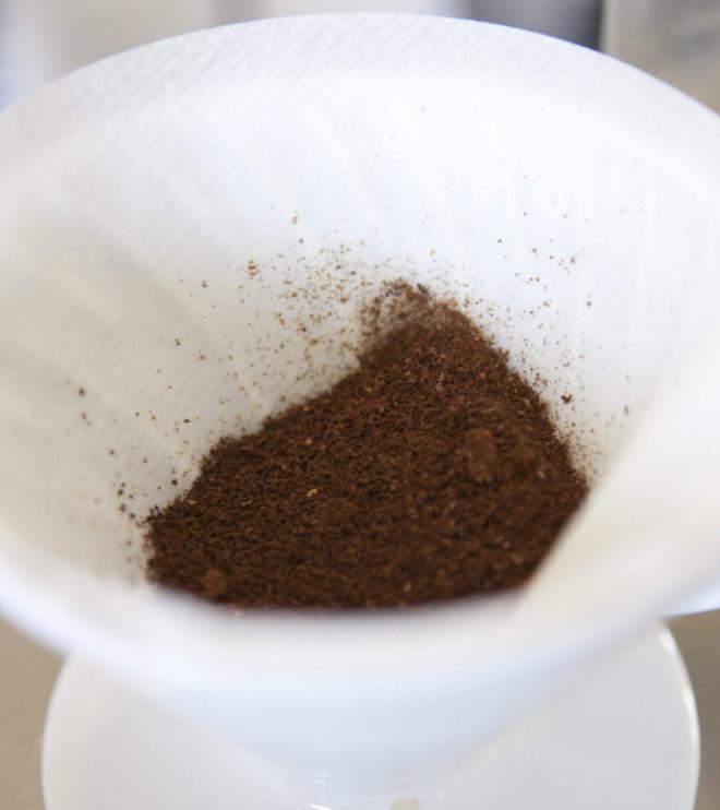 V60 kaffe filter