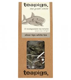Silver tips white thebreve fra Teapigs